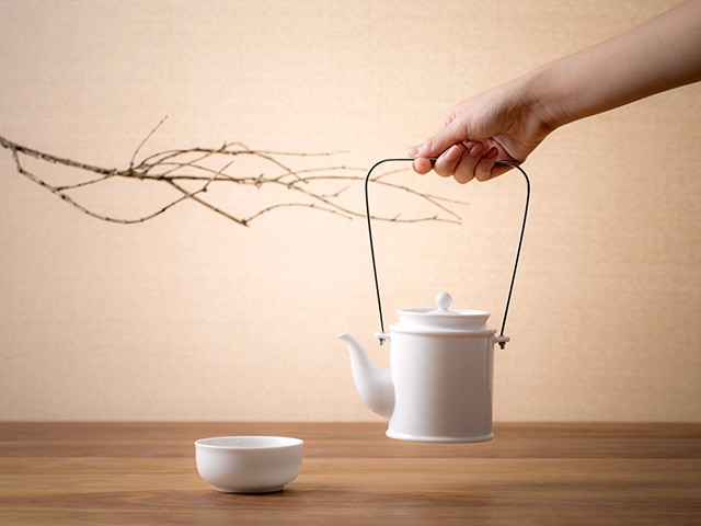 品功夫茶壶